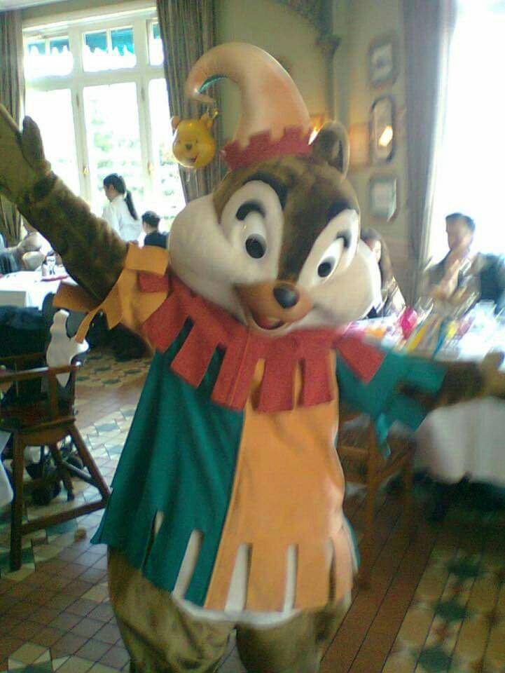 Brunch domenicale al Disneyland Hotel - Pagina 6 E4db083769a5fa104c0b822cc0206ac6