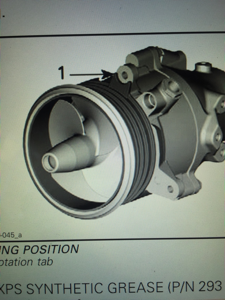 How to change impeller and wear ring - Sea-Doo Spark Forum