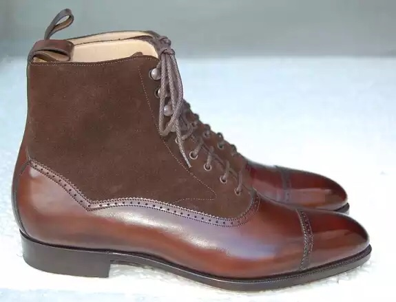 edward green shannon boot
