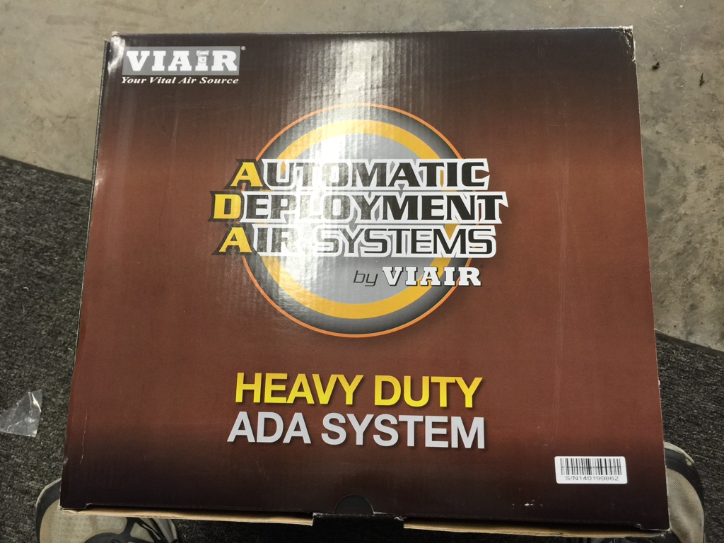 Viair Medium Duty Onboard Air System Products T Jeep Manufacturer Price Shipping 90111 Pressure Switch Looking For Places To Mount Was A Little Tricky With No Frame Rails Or Room Underneath The At All Really Cut Already Low Offroad Clearances