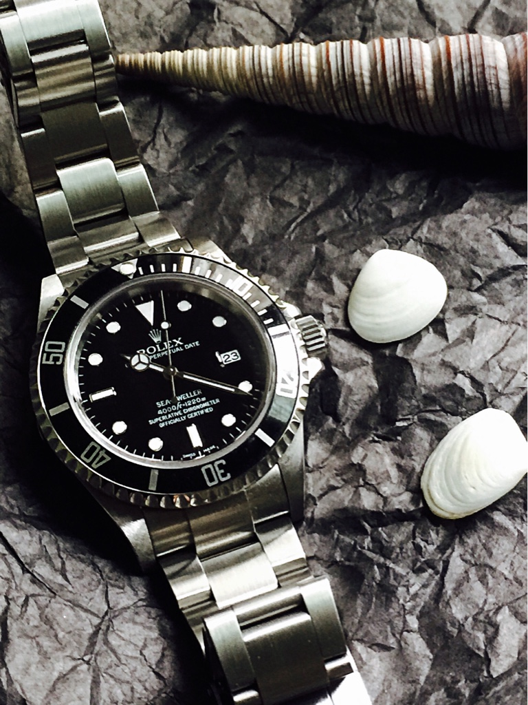 What Rolextudor Are You Wearing Today Page 1525
