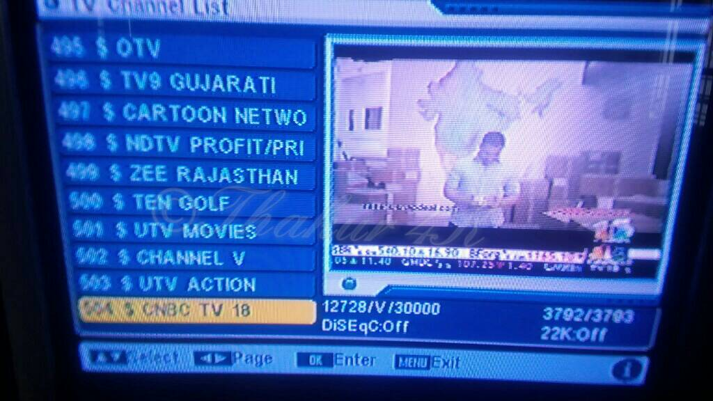 Breaking News - 21 Channels temporarily FTA from dishtv - now