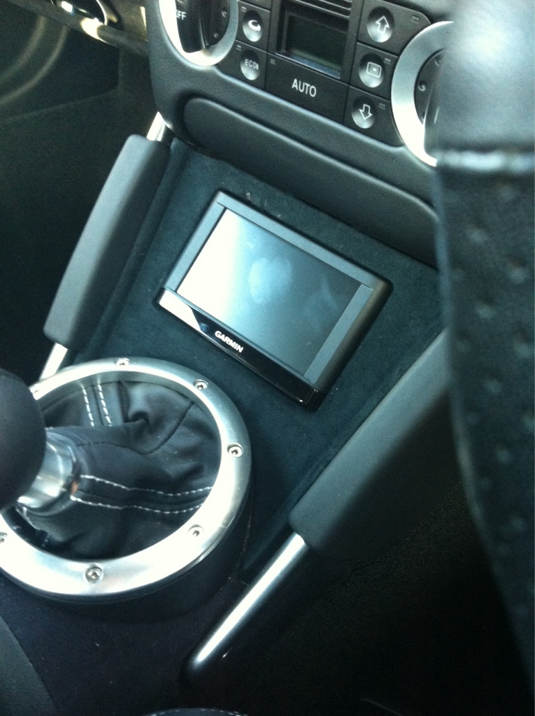 The Audi TT Forum • View topic - What is your best interior mod?