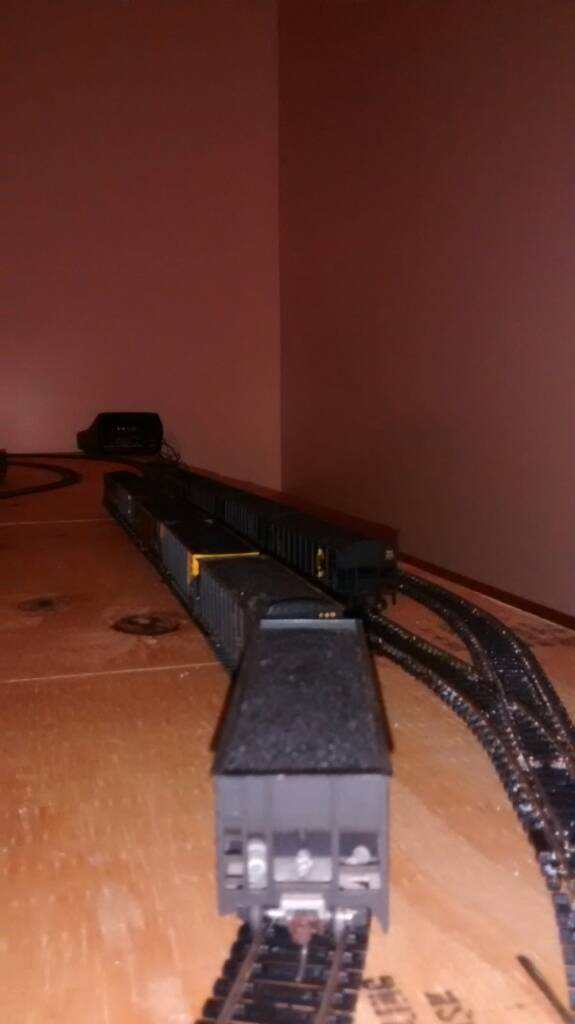 New HO scale layout | Page 2 | ModelRailroadForums com