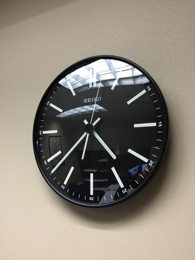 Sweeping wall clock recomendations re sweeping wall clock recomendations amipublicfo Choice Image