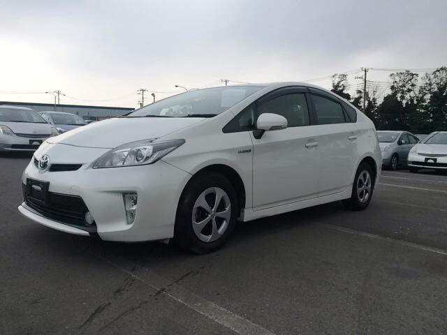 Toyota Prius fan club - a3d33ef09516c37b8f1ce4fcfa9e9dbb