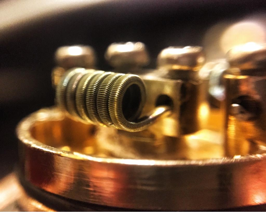 クラプトンワイヤーを作るのが難しい?そんなVAPERに朗報だ!