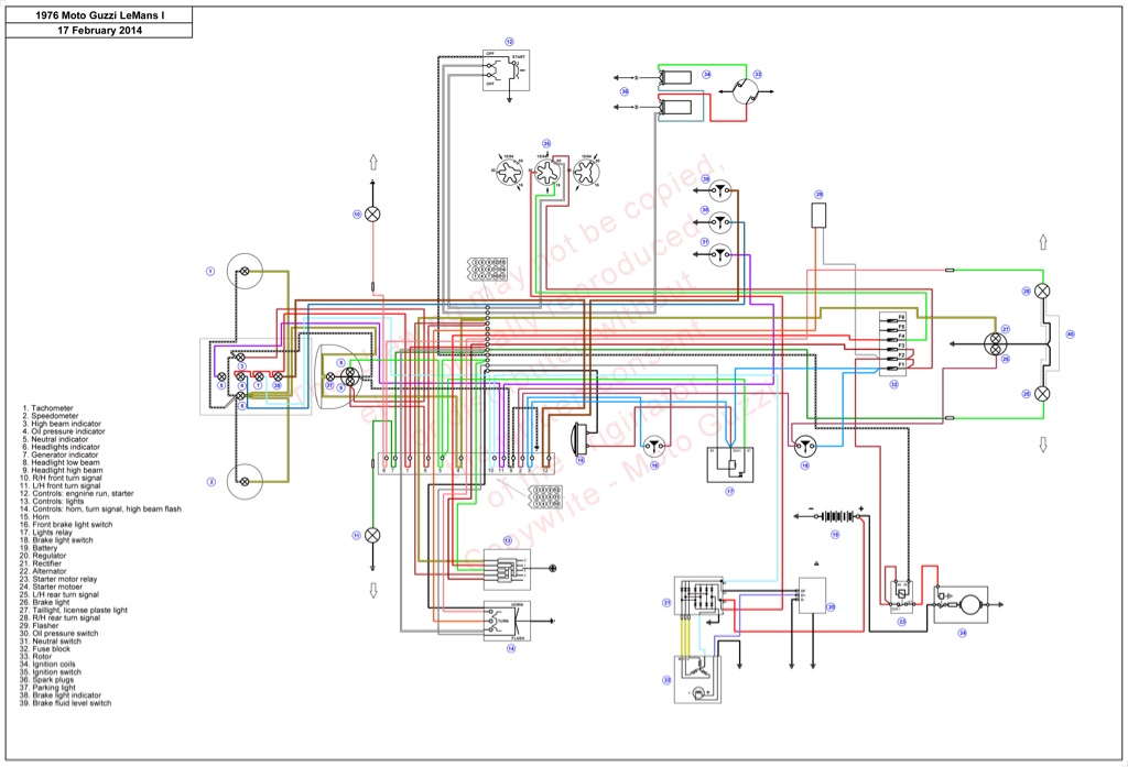 Headlight Switch Wiring Diagram 72 Lemans from images.tapatalk-cdn.com