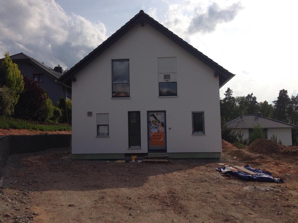 Fingerhaus neo 211  FingerHaus-Forum das Fertighaus Forum • Thema anzeigen - Unser NEO ...