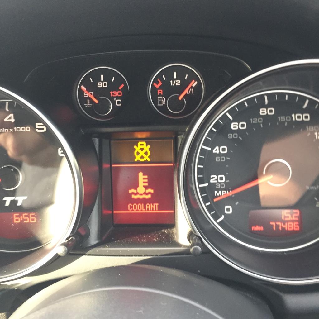 Audi Tt Dash Lights | Wiring Diagram