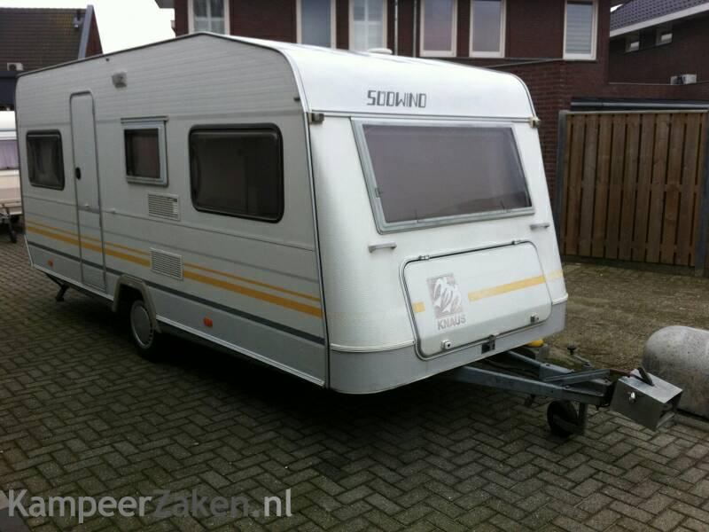 Knaus sudwind 485 - caravan-forum.nl