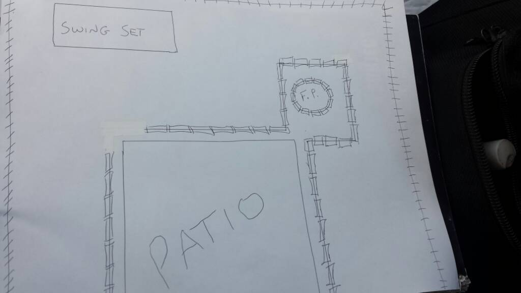 Backyard Fire Pit Layout Ideas Anandtech Forums Technology Hardware Software And Deals