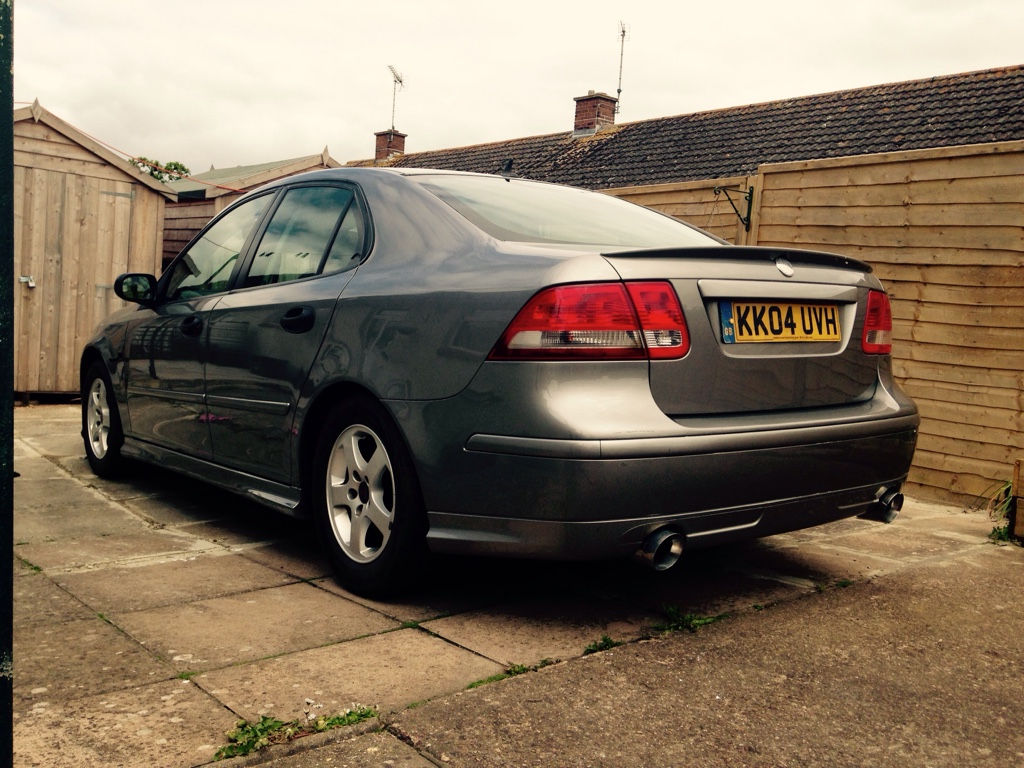 UKSaabs • View topic - New Saab