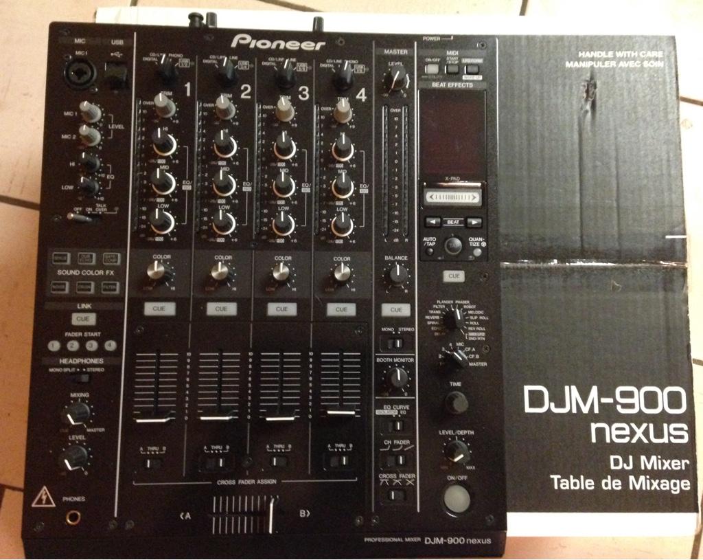 pioneer 900 nexus. pioneer 900 nexus