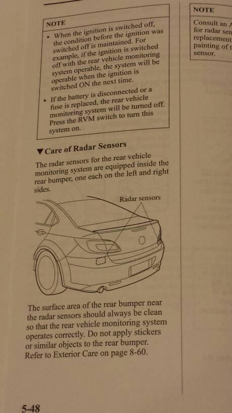 Mazda6 Owners Club | M6OC • View topic - Rvm Orange on dash
