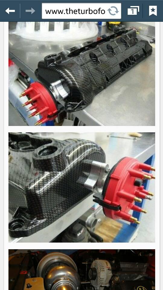 Barra Conversion Wiring