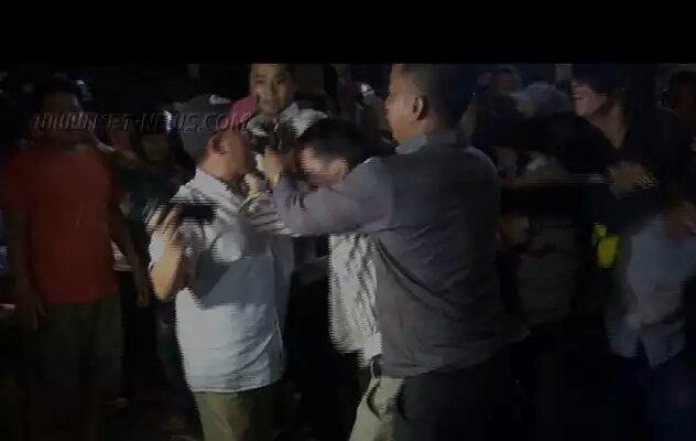 Filipino Blackjack Scammer Caught by Lynch Mob in Phnom Penh