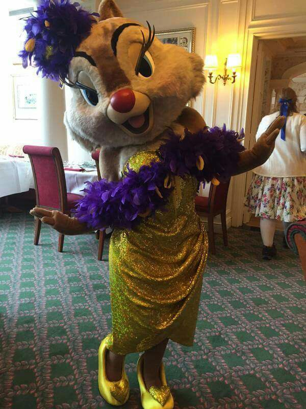 Brunch domenicale al Disneyland Hotel - Pagina 6 C6157b594e0839afca137fc76bc668a6