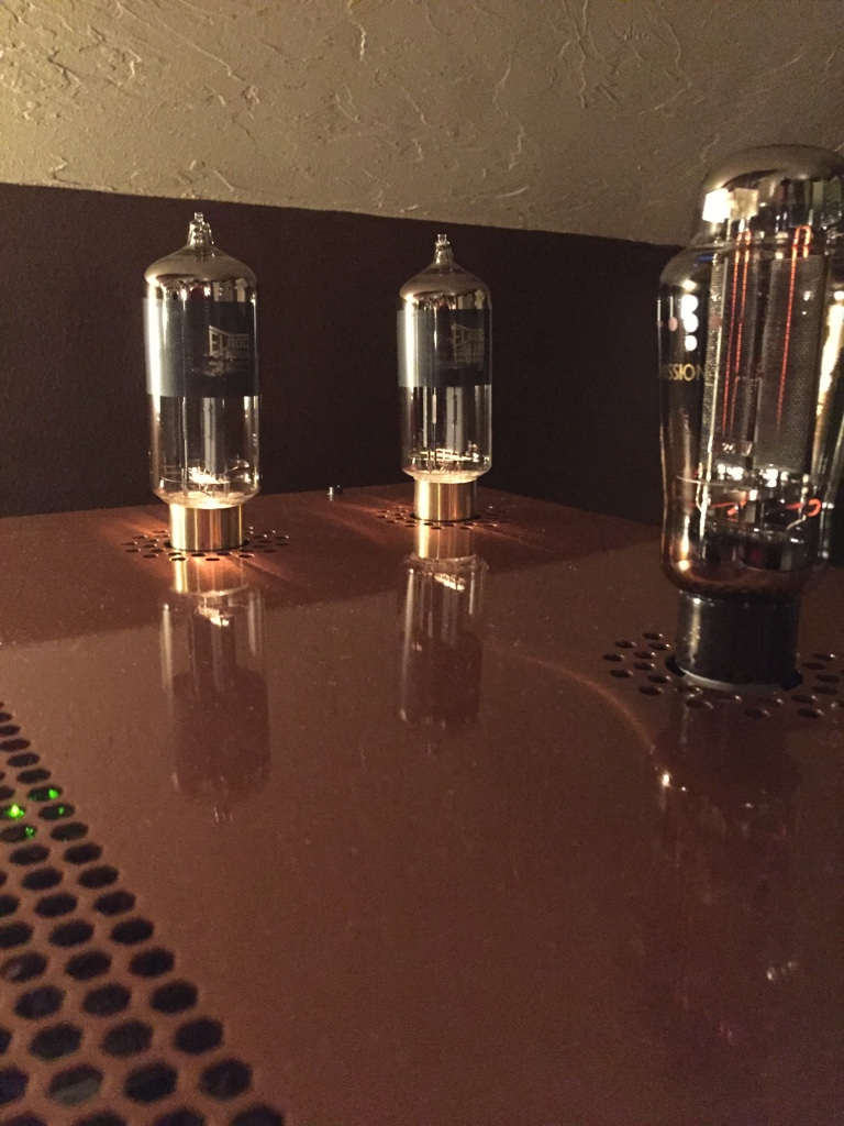 What's Your Favorite Lampizator Output Tubes? [Archive