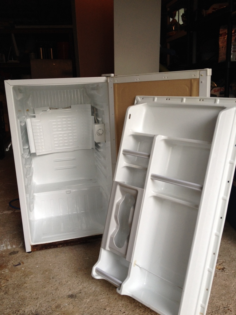 Magic chef mini fridge review - Magic Chef 4 4 Kegerator