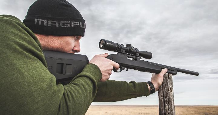 10/22 Barrel opinions? [Archive] - Home of the 6 8 SPC