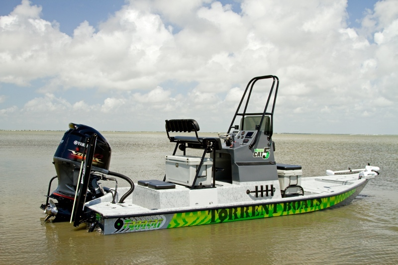 Shallow water boat question - TexasBowhunter com Community