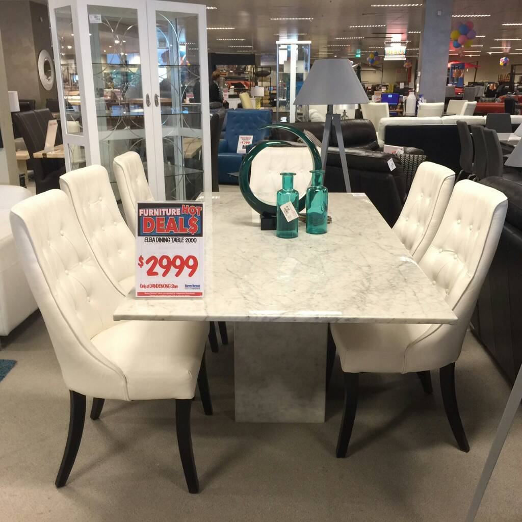 Harvey Norman Dining Room Chairs Decor