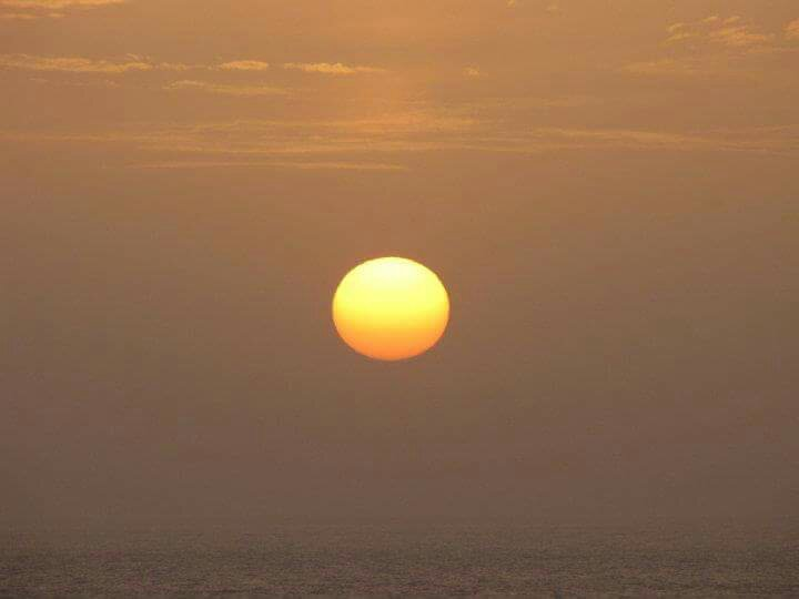 The Sun, Moon, and Stars Prove the Flat Earth 282d51cd7922ae286e192126d59690f6