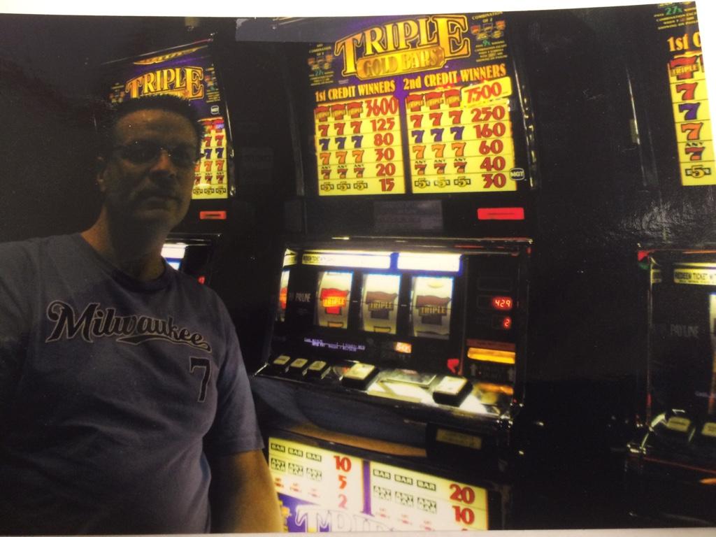 Lucky 7 speel speelautomaten online