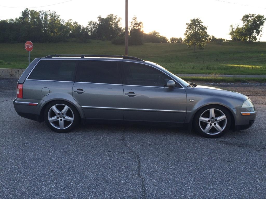 vwvortex com fs 2003 vw passat wagon v6 manual central pa rh forums vwvortex com 2001 volkswagen passat v6 owners manual 1999 vw passat v6 manual