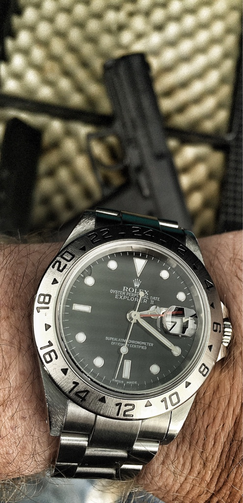 7fff26ab3 Jaké Rolex máte právě na ruce? - Strana 65 - Rolex - Chronomag fórum