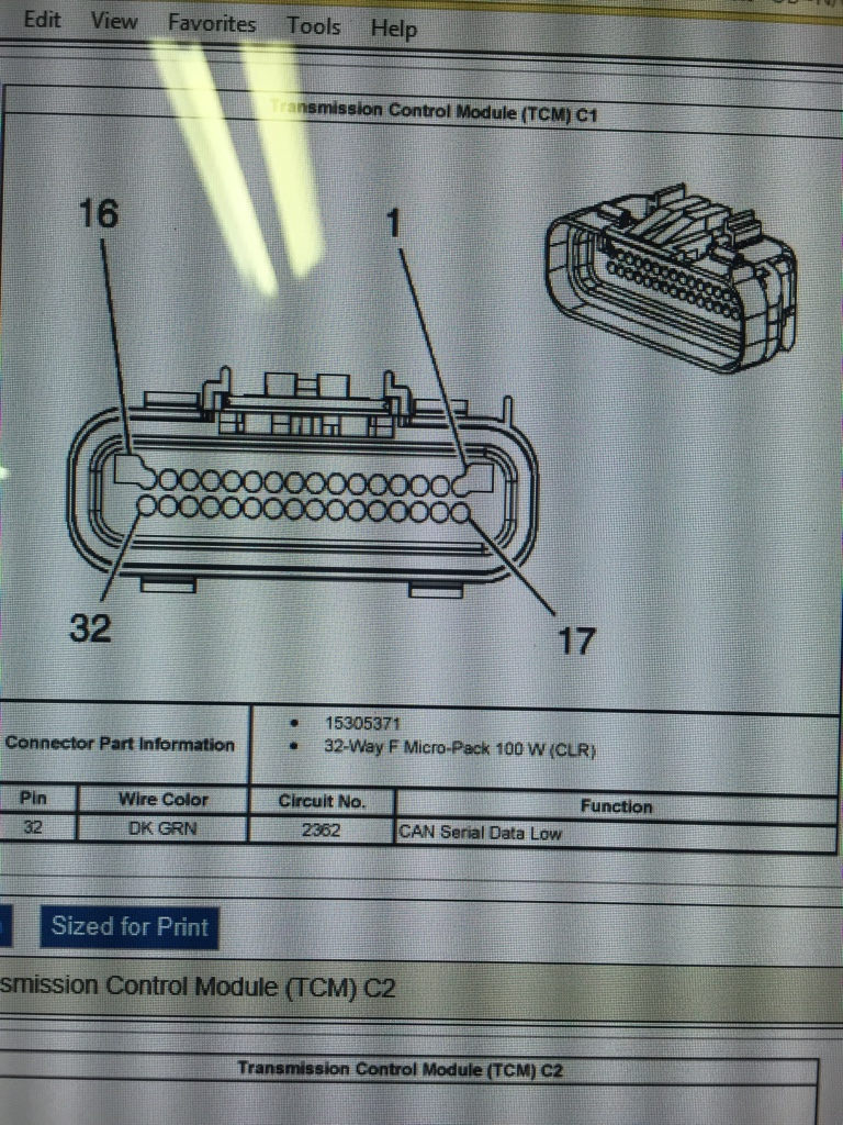 lly ecm and tcm pinouts duramax diesels forum engine diagram of 02 gmc 6 0 duramax sent from my iphone using tapatalk