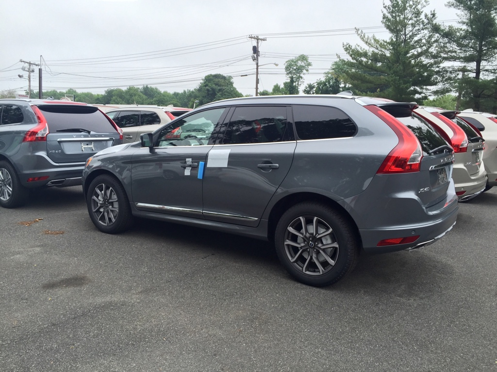 Volvo s60 savile grey metallic images - Sent From My Iphone 6 Plus Using Tapatalk