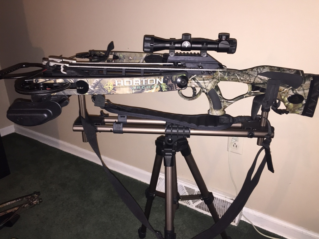 HORTON NEW and OLD   Crossbow Nation Forum