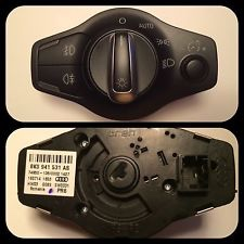 Vendo Kit luci pioggia AUDI 8K0941531AS + 8U0955559B - in Componenti autovetture