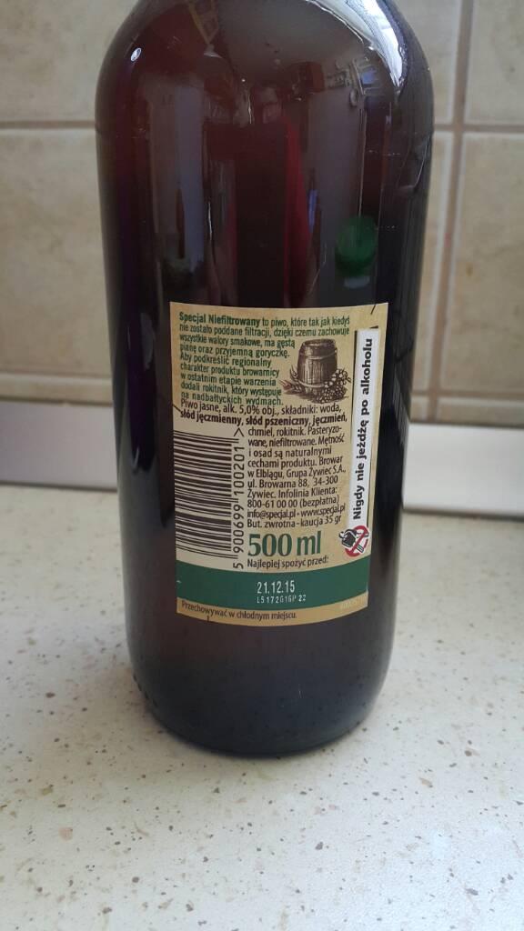 Zgloszenie Nowego Piwa Wyprodukowanego W Polsce Archiwum Strona 13 Forum Browaru