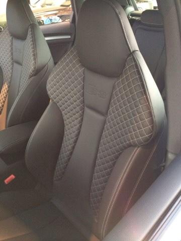S3 sportback 8v - in S3 8V/8VA (2014 ->.)