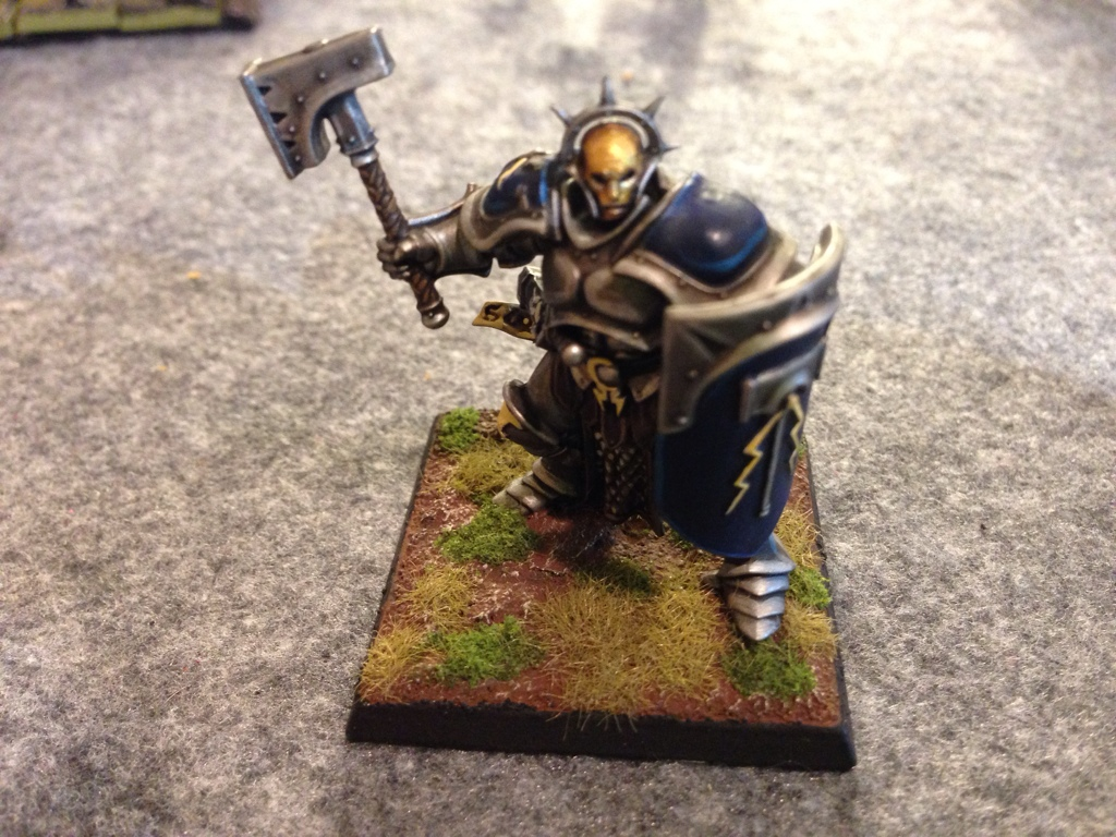 Stormcast Project Log   The Eighth Edition For Life (EEFL) Warhammer Forum