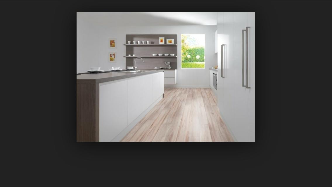 Vine Maple Inovar Flooring