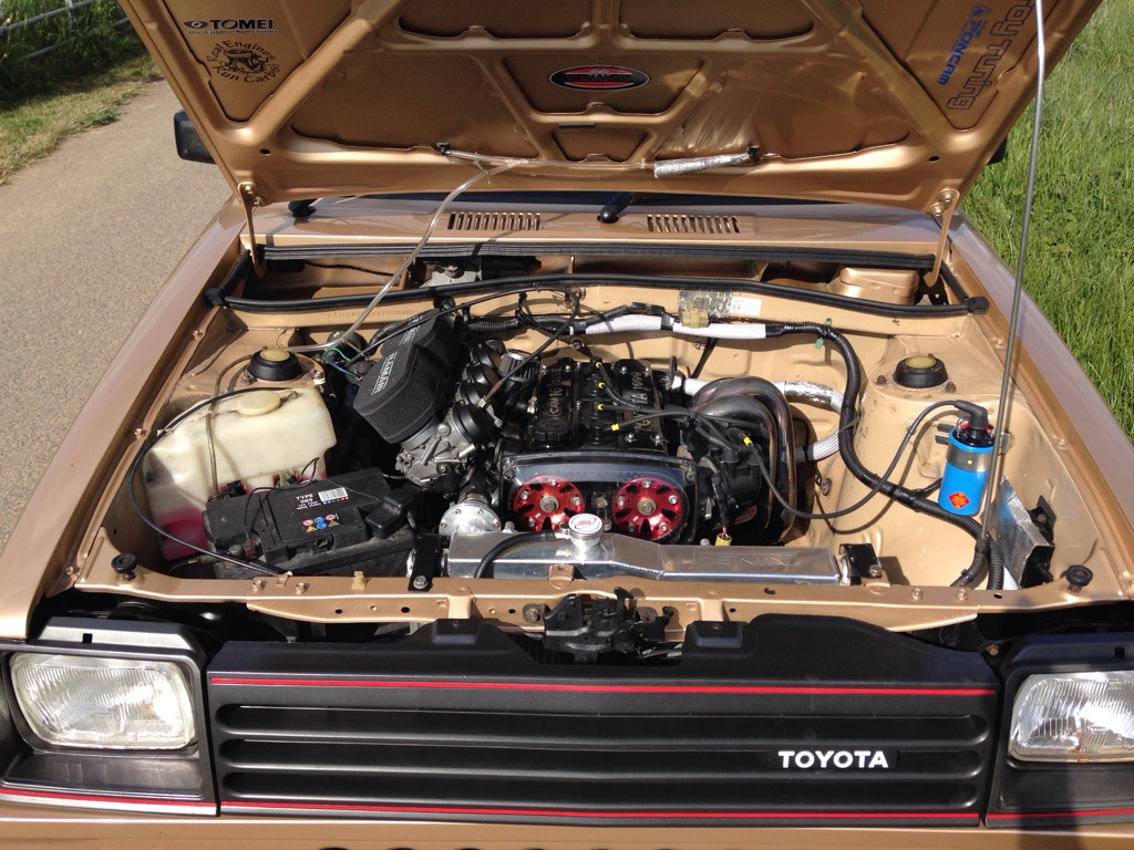 Who Runs Without Timing Belt Covers Interference Engine Im Building A Turbod 4agze Do Its Still Non My Thinking Is Should It Snap No Massive Issue