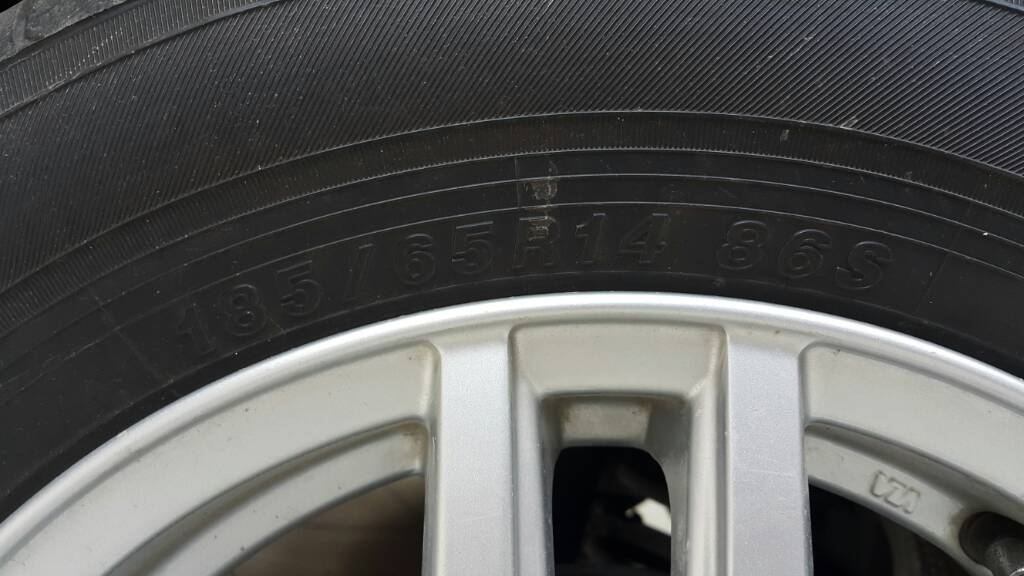 """Toyota Vitz """"Dart"""" - 856c55887e85c59d4d31e88cb78bc4d9"""