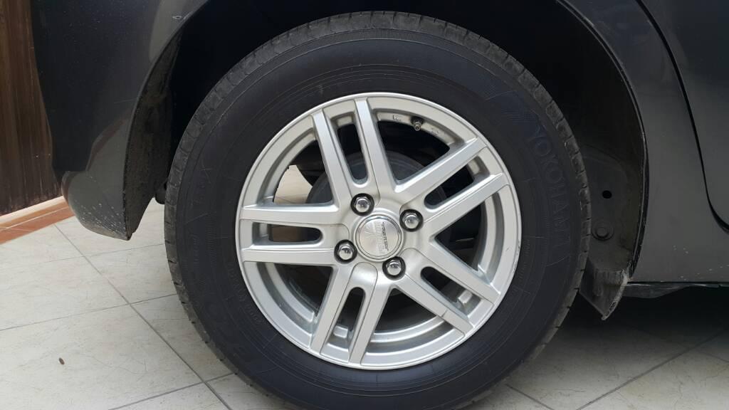 """Toyota Vitz """"Dart"""" - bcf02db4c4737d715b7caa0763d5a981"""