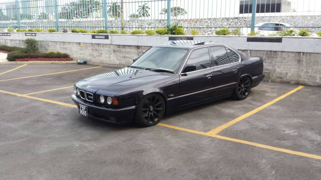 Join Date Oct 2013 Location Trinidad Tobago Posts 339 My Cars 1994 BMW 740iL