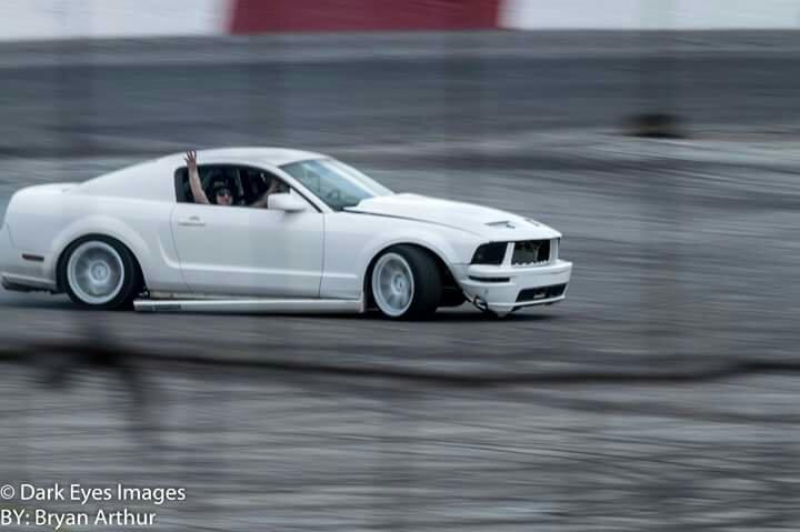 Mustang s197 drift car | Driftworks Forum