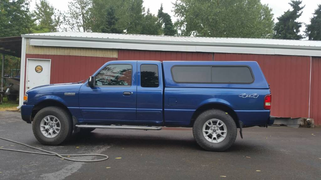 2007 Ford Ranger 4 0 | The Ranger Station