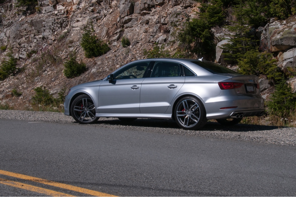 First World Problems - Audi RS3 Color Choices - REVscene ...