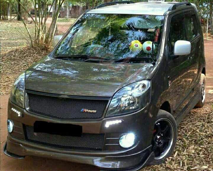 Pak Suzuki Wagon R Owners Club - c4a4c882d87a52e9f26b53cff9eea335