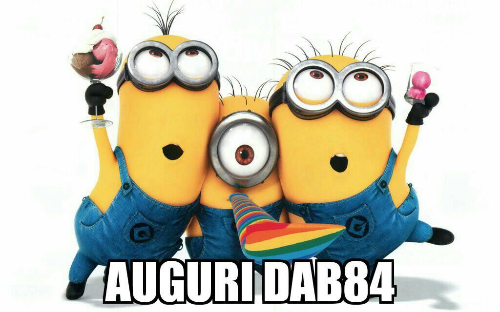Buon Compleanno Daniele Dab84 Archivio Esigforum