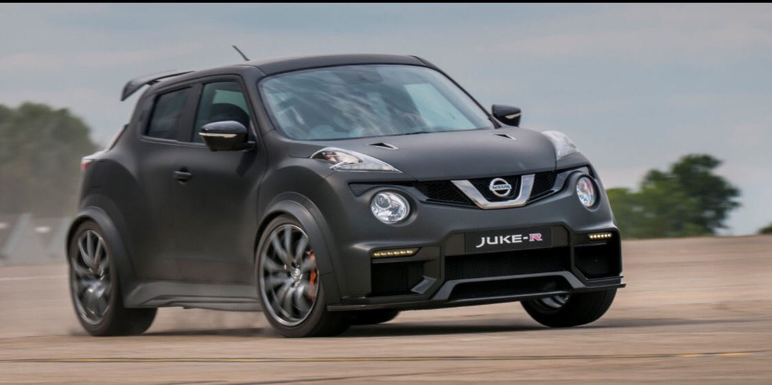 600 Bhp Nissan Juke Other Marques Official Audi Rs3 Owners Club