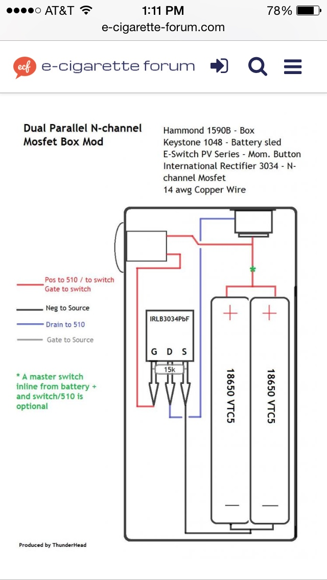 18650 box mod wiring diagram okr mod box wiring diagram okr on ego thermostat wiring diagram Ignition Box Wiring Diagram Relay Wiring Diagram